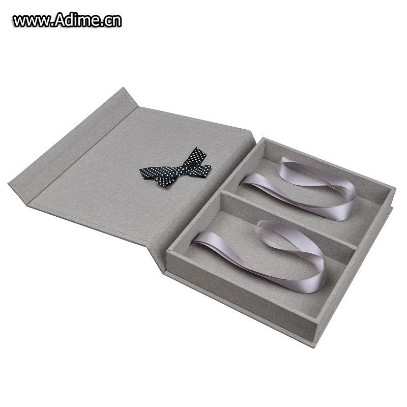 Double Photo Packaging Box