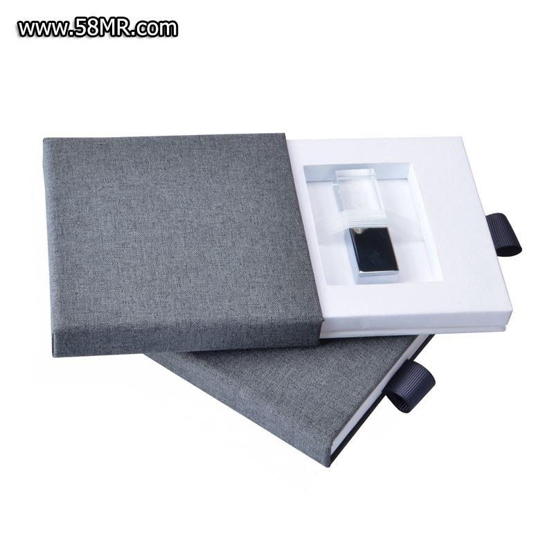 Drawer USB Pen Drive Box