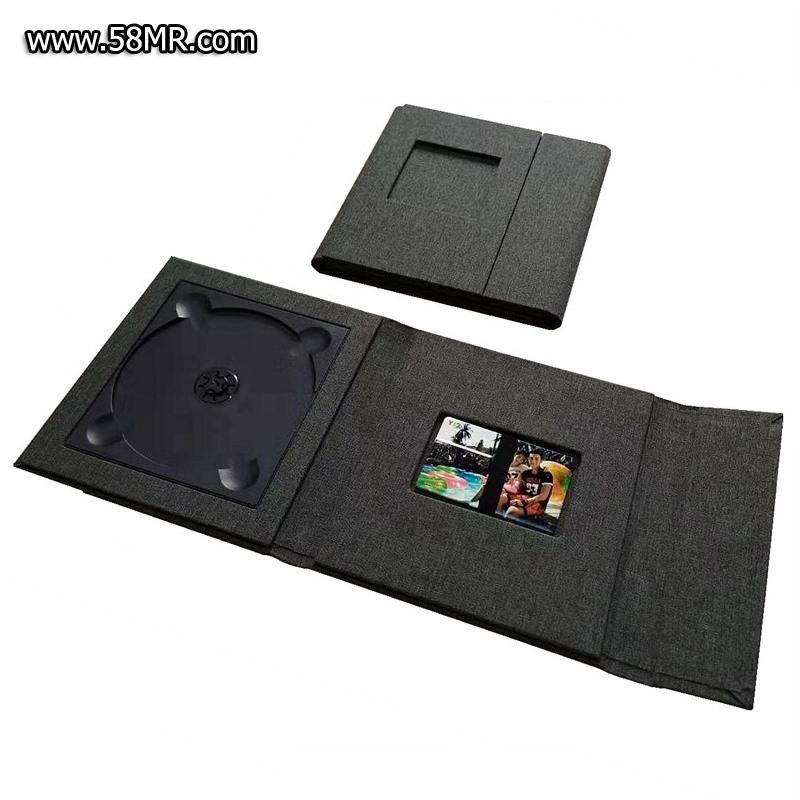Credit Card USB DVD Case