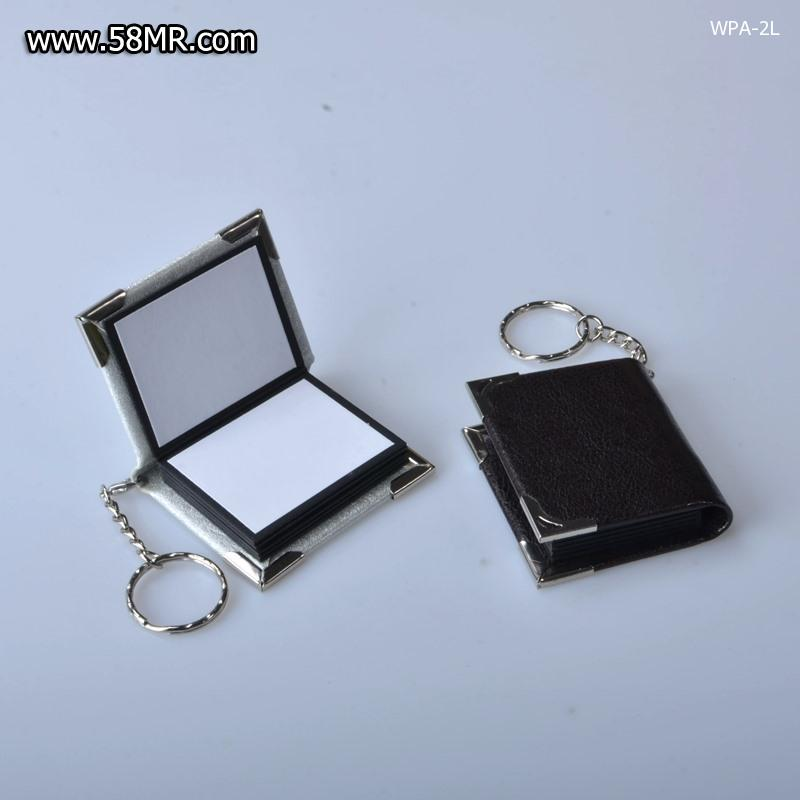 Mini Key Chain Stick Album