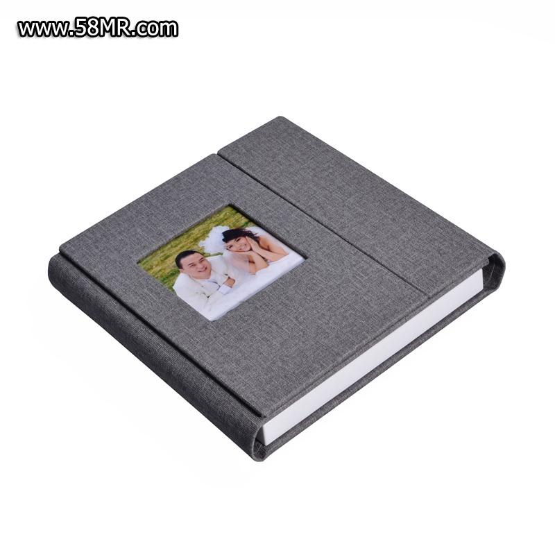 Photo Box with USB Slot